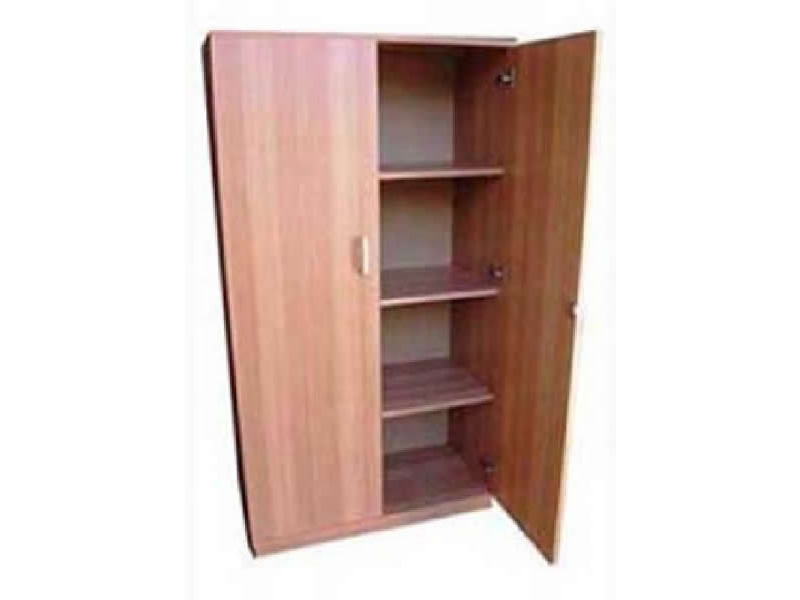 Estantes con puertas materiales de construcci n para la for Estantes para oficina precios